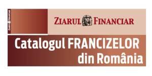 Catalogul Francizelor din Romania – Ziarul Financiar
