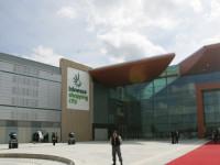 Lansare Baneasa Shopping City, joi, 17 aprilie 2008.