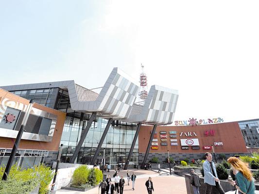 Compania care administreaza mallul Sun Plaza din Bucuresti bc1d5eeaf2b0