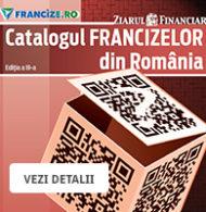 Catalogul Francizelor din Romania – 2017-2018