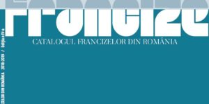 🔊Vesti bune 🎉🎉🎉, acum poti comanda Catalogul Francizelor din Romania