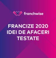 Francize 2020 – idei testate de afaceri