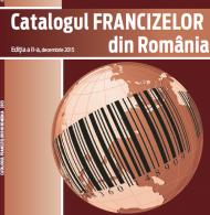 Catalogul Francizelor din Romania, editia a 2-a