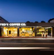 Ted's Coffee vine la Forumul Investitorilor in Franciza, a II-a editie