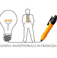Ghidul Investitorului Intr-o Franciza