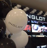 Welcome INGLOT! Acum si in Cluj!