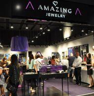 S-a deschis primul magazin Amazing Jewelry