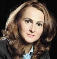 Raluca Stanciu speaker la Forumul Investitorilor in Franciza