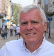 Rolf Kirst speaker la Forumul Investitorilor in Franciza