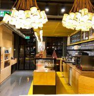 TED'S COFFEE CO. deschide cea de-a doua cafenea din Cluj- Napoca