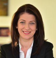 Cristina Sindile speaker la Forumul Investitorilor in Franciza