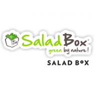 Franciza SALADBOX